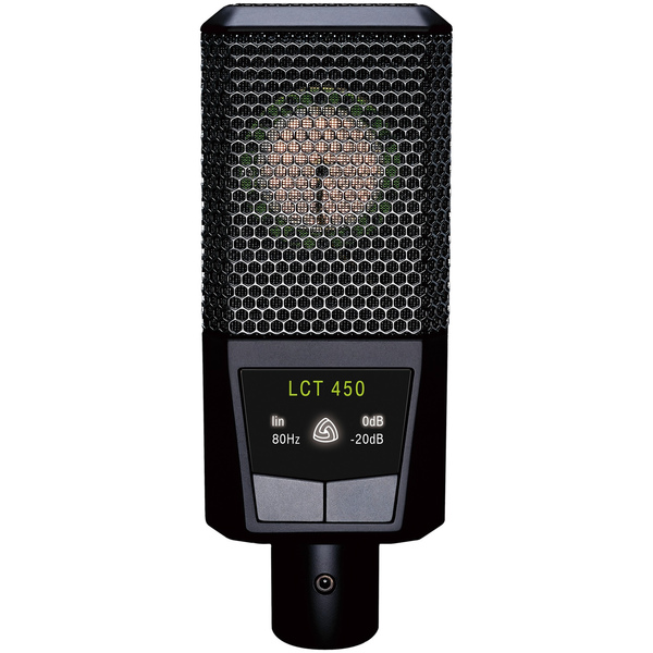 Студийный микрофон Lewitt