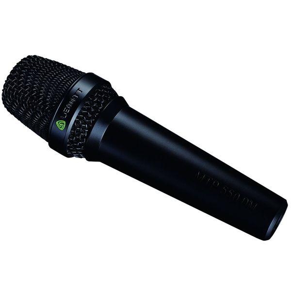 Вокальный микрофон Lewitt MTP 550 DMs  вокальный микрофон lewitt mtp 550 dms