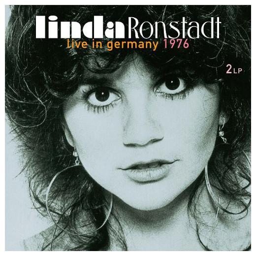 allen toussaint allen toussaint live in philadelphia 1975 180 gr Linda Ronstadt Linda Ronstadt - Live In Germany 1976 (2 Lp, 180 Gr)