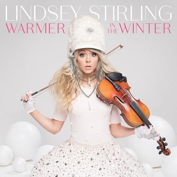 Lindsey Stirling Lindsey Stirling - Warmer In The Winter илья машков 1881 1944