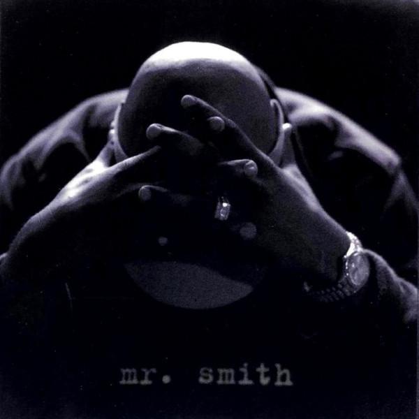 LL COOL J LL COOL J - MR. SMITH ll
