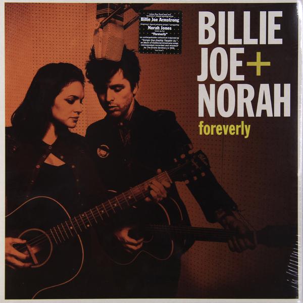 BILLIE JOE ARMSTRONG   NORAH JONES BILLIE JOE ARMSTRONG   NORAH JONES - FOREVERLY