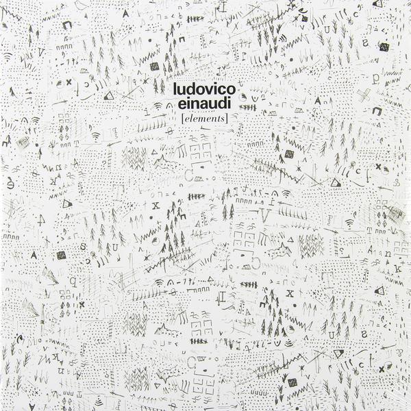 все цены на Ludovico Einaudi Ludovico Einaudi - Elements (2 LP) онлайн