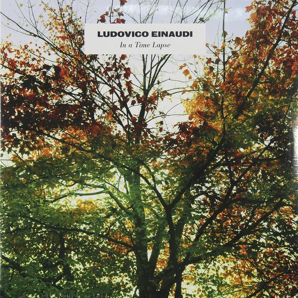 LUDOVICO EINAUDI LUDOVICO EINAUDI - IN A TIME LAPSE (2 LP)Виниловая пластинка<br><br>