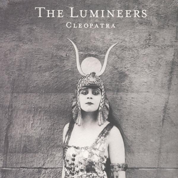 LUMINEERS LUMINEERS - CLEOPATRAВиниловая пластинка<br><br>