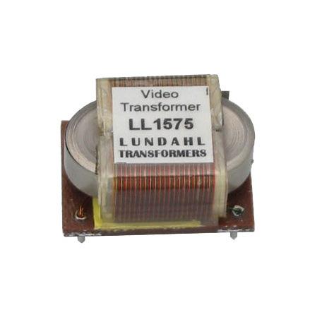 где купить Трансформатор Lundahl LL1575 дешево