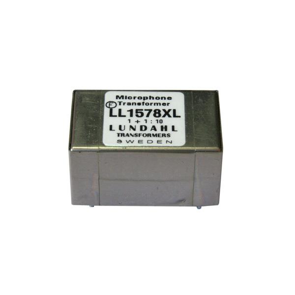 Трансформатор Lundahl LL1578XL lundahl ll1573