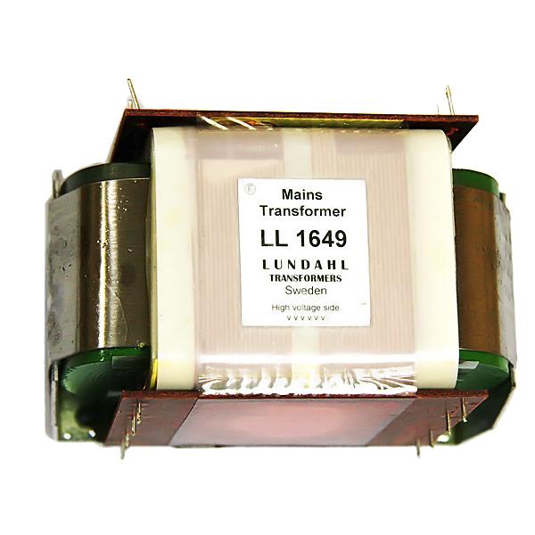 Трансформатор Lundahl LL1649