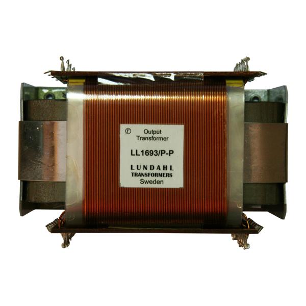 Трансформатор Lundahl от Audiomania