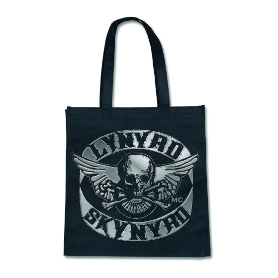 ����� Lynyrd Skynyrd - Biker Patch
