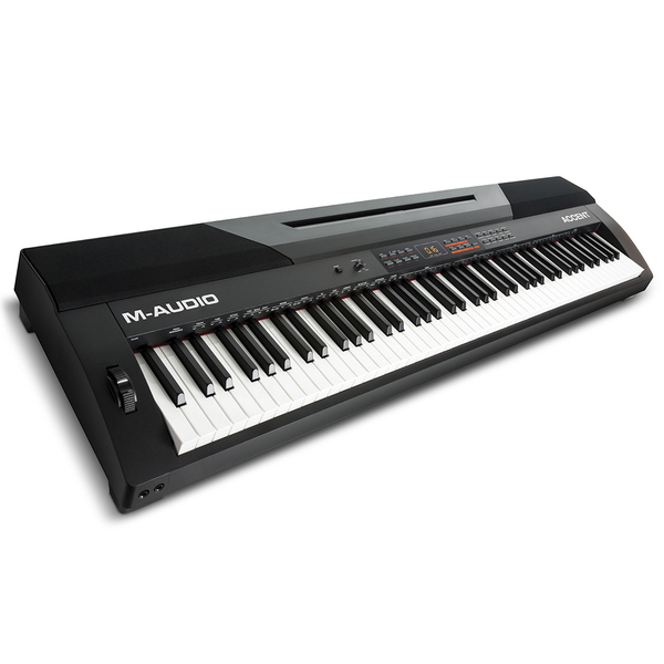 Цифровое пианино M-Audio
