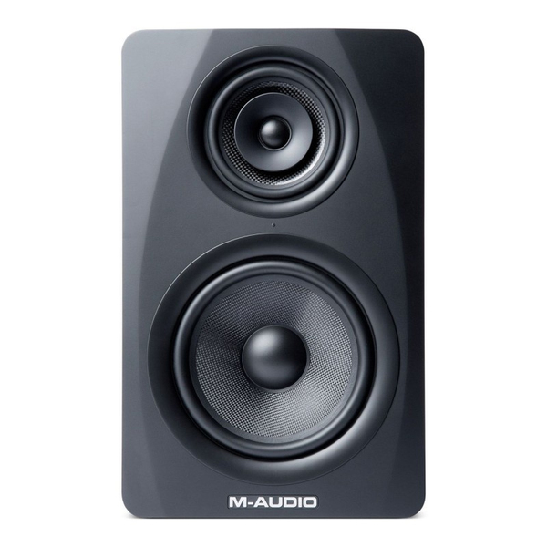 Студийные мониторы M-Audio M3-8 Black