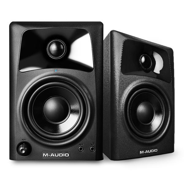 Студийные мониторы M-Audio Studiophile AV42
