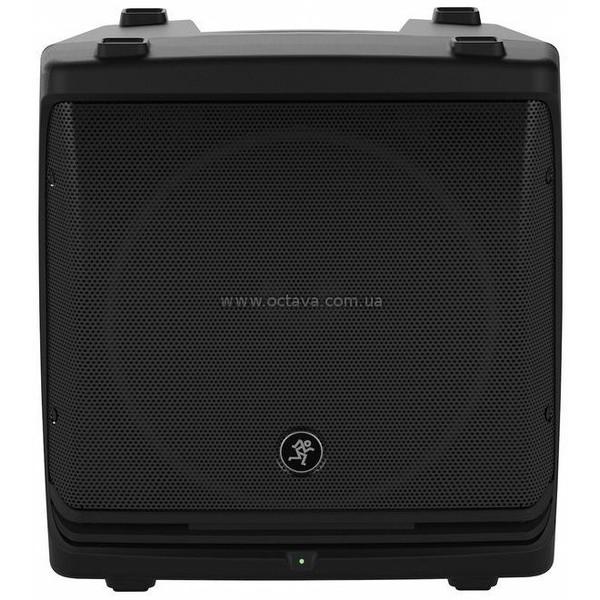 Профессиональная активная акустика Mackie DLM12