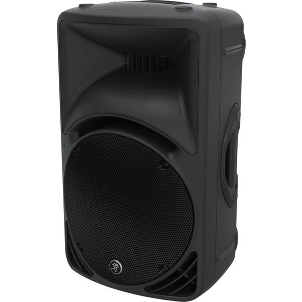 Профессиональная активная акустика Mackie SRM450v3