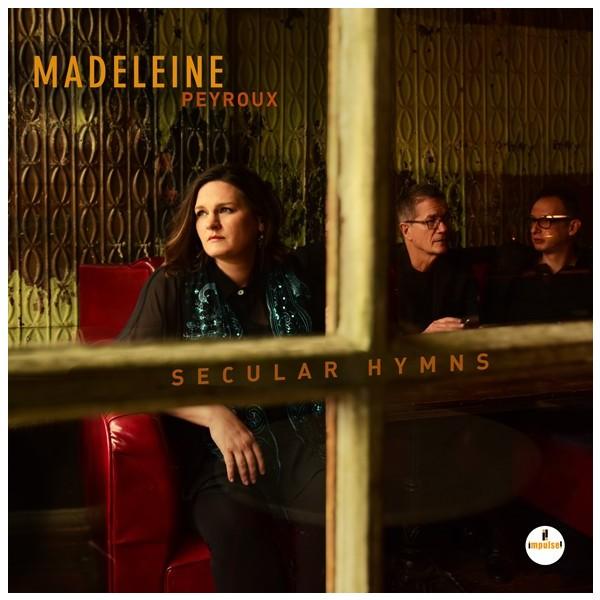 Madeleine Peyroux Madeleine Peyroux - Secular Hymns madeleine кожаный топ