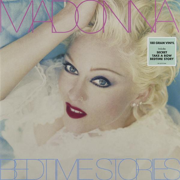 MADONNA MADONNA - BEDTIME STORIES