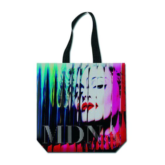 Сумка Madonna - MDNA
