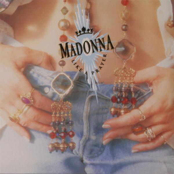 MADONNA MADONNA - LIKE A PRAYER