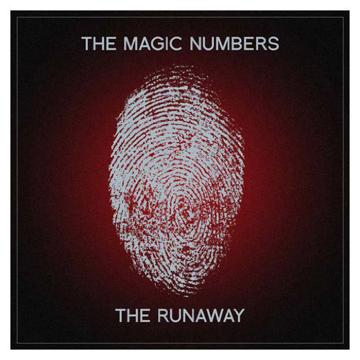 Magic Numbers Magic Numbers - The Runaway (2 LP) numbers 1 2 3