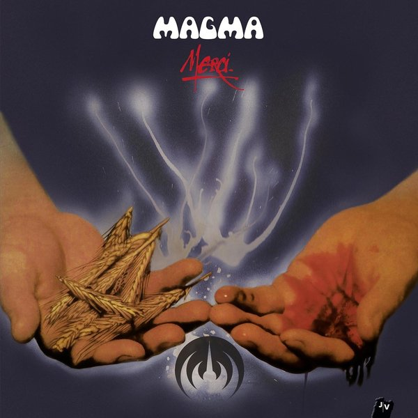 MAGMA MAGMA - Merci (180 Gr) guano apes guano apes proud like a god 180 gr colour
