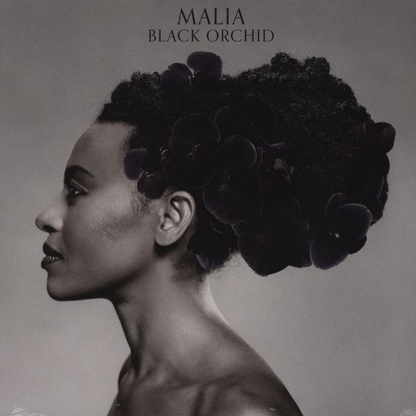 MALIA MALIA - BLACK ORCHIDВиниловая пластинка<br><br>