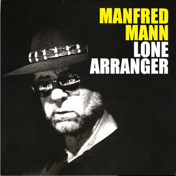 Manfred Mann Manfred Mann - Lone Arranger (2 LP) mann loper kellest luuakse laule
