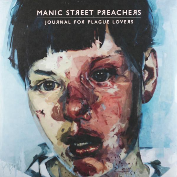 Manic Street Preachers Manic Street Preachers - Journal For Plague Lovers dvd newland street