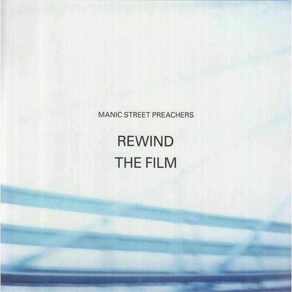 MANIC STREET PREACHERS MANIC STREET PREACHERS - REWIND THE FILM