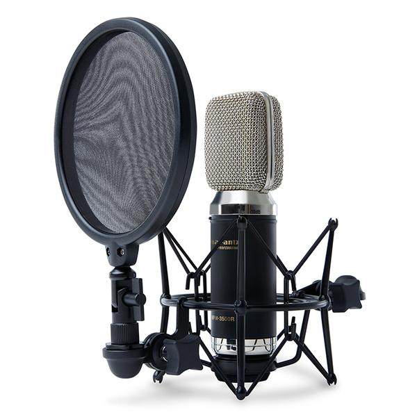 Студийный микрофон Marantz MPM-3500R  mpm up2000 metal squeegee