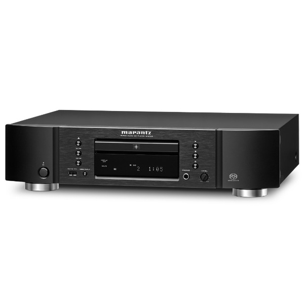 CD проигрыватель Marantz SA8005 Black (уценённый товар)  цена