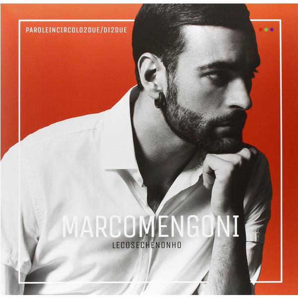 Marco Mengoni Marco Mengoni - Le Cose Che Non Ho marco cd
