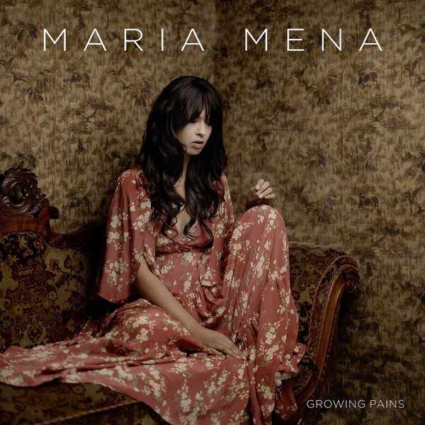 Maria Mena Maria Mena - Growing Pains (180 Gr)