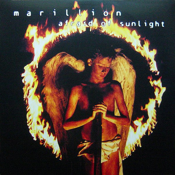 MARILLION MARILLION - AFRAID OF SUNLIGHT