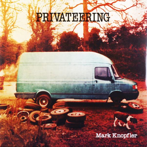 Mark Knopfler Mark Knopfler - Privateering (2 LP) часы омега спидмастер mark 2