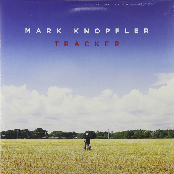 Mark Knopfler Mark Knopfler - Tracker (2 LP) часы омега спидмастер mark 2