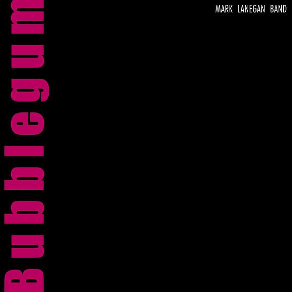 Mark Lanegan Mark Lanegan - Bubblegum (180 Gr) mark bass cmd121h