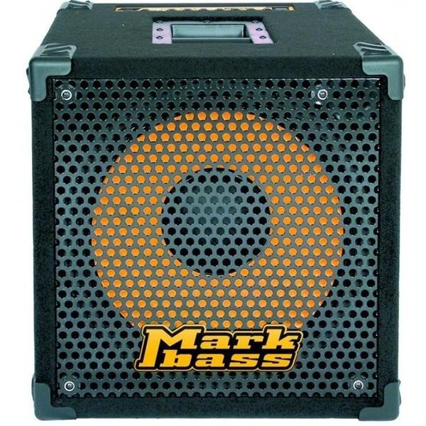 Басовый комбоусилитель Markbass Mini CMD 151P басовый усилитель ampeg svt 3pro