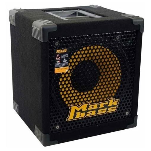 Басовый кабинет Markbass New York 121 усилитель кабинет и комбо для бас гитары markbass mini cmd 121p