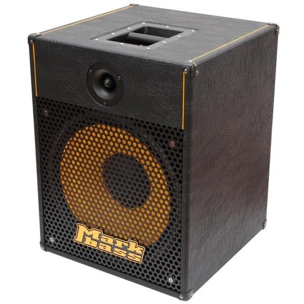 Басовый кабинет Markbass New York 151 RJ усилитель кабинет и комбо для бас гитары markbass mini cmd 121p