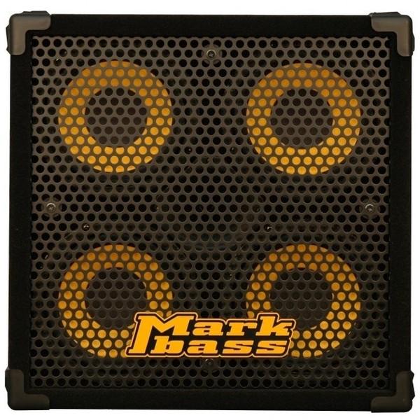 Басовый кабинет MarkbassБасовый кабинет<br>Басовый кабинет. Сопротивление 8 Ом. Максимальная мощность 800 Вт<br>