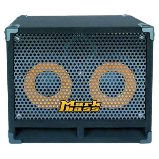 Басовый кабинет Markbass Standard 102HF-8 усилитель кабинет и комбо для бас гитары markbass mini cmd 121p