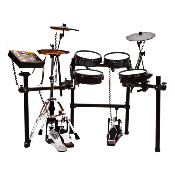 Электронные барабаны Markbass от Audiomania