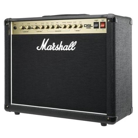 �������� �������������� Marshall DSL40C