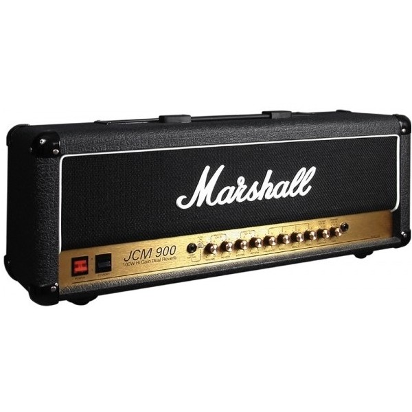 Гитарный усилитель Marshall