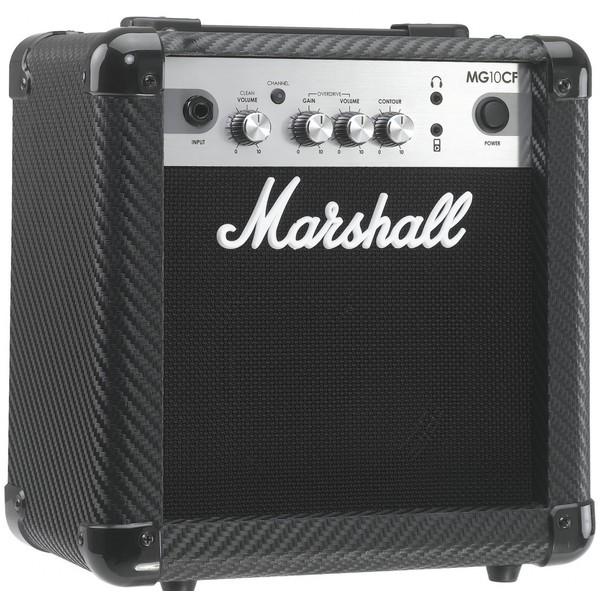 �������� �������������� Marshall MG10CF
