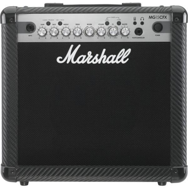 �������� �������������� Marshall MG15CFX