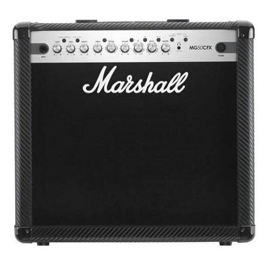 �������� �������������� Marshall MG50CFX