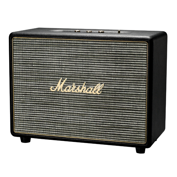 Портативная колонка Marshall Woburn Black free shipping 10pcs hef40374bt