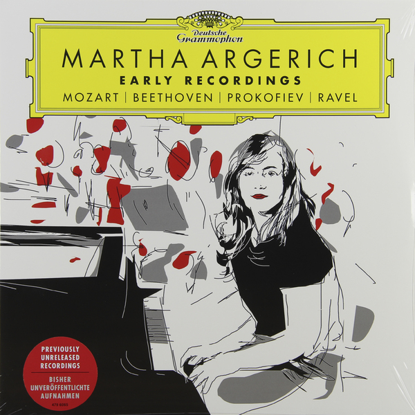 MARTHA ARGERICH MARTHA ARGERICH - EARLY RECORDINGS (2 LP) мокасины прогулочная обувь lowa riga style gtx hi ws